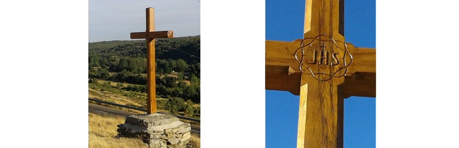 Cruz de Chana de Somoza
